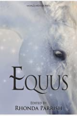 Equus (Rhonda Parrish's Magical Menageries Book 5) Kindle Edition