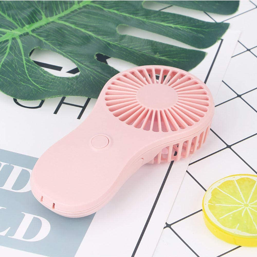Same day shipping Mini fan Superior Fan Portable Pocket Hand Held Cooler Cool Air