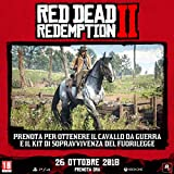 Zoom IMG-2 red dead redemption 2 playstation
