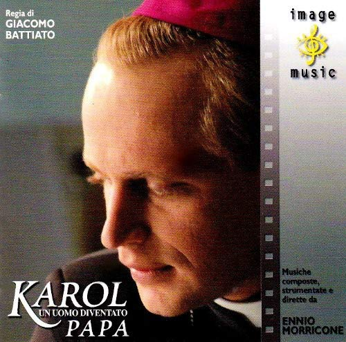 Karol: Un Uomo Diventato Papa (Karol: A Man Who Became Pope) (Original Soundtrack)