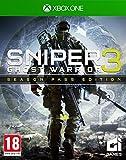 Sniper: Ghost Warrior 3 Season Pass Edition - Xbox One [Importación inglesa]