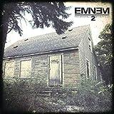 The Marshall Mathers LP 2 - Eminem Product Image