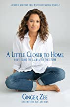 A Little Closer to Home: How I Found the Calm After the Storm