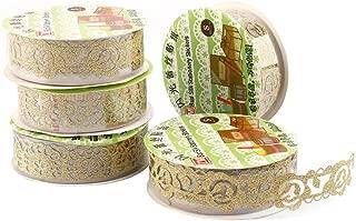 Best decorative lace sticky tape Reviews