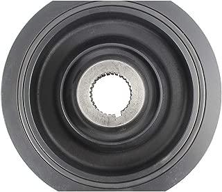 DNJ HBA1067 Harmonic Balancer for 1997 / Acura / 2.2L / L4 / 16V / DOHC, SOHC / 2156cc / F22A1, F22A4, F22A6, F22B1, F22B2, F22B6, H22A1 / [VTEC] / Naturally Aspirated