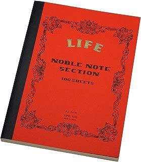 life notebooks japan