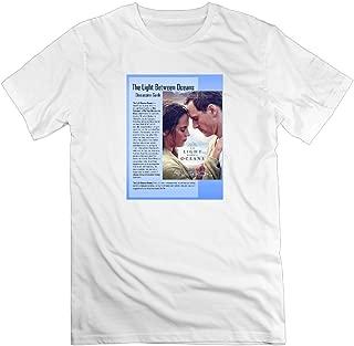 Men's The Light Between Oceans Stedman 2016 T-shirt
