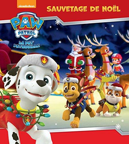 Pat' Patrouille - Sauvetage de Noël