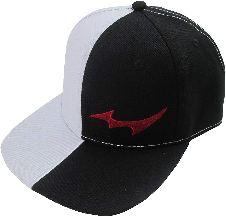 FANCYONE Cotton Danganronpa Monokuma Baseball Cap Sun Hat Cosplay Props for Women Men