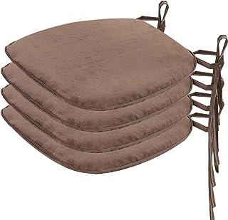 Nobildonna 4 Pack Brown 17