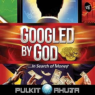 Googled by God Titelbild