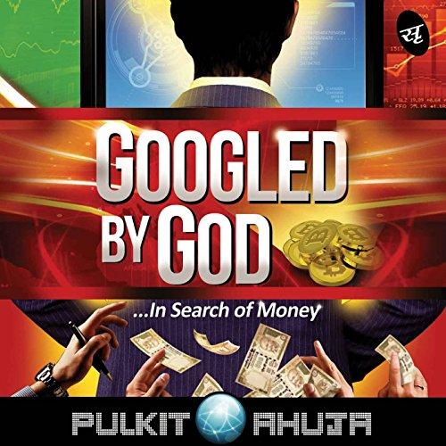 Googled by God cover art