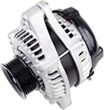 Aintier Alternators 31100-RDJ-A01 11099 Compatible with Acura MDX 2003-2006 3.5L/2007-2009 3.7L RL 2005-2008 3.5L Honda Odyssey 2005-2007 Pilot 2005-2008 3.5L