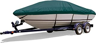 Survivor Marine Products Cover, Jet Boat