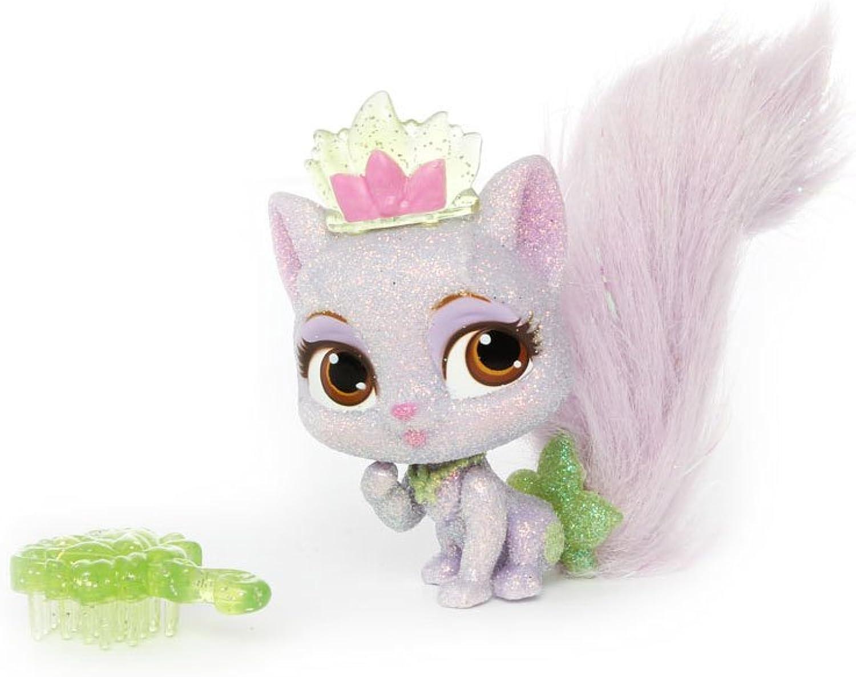 Disney Princess Palace Pets - Glitzy Glitter Friends - Tianas Kitty, Lily