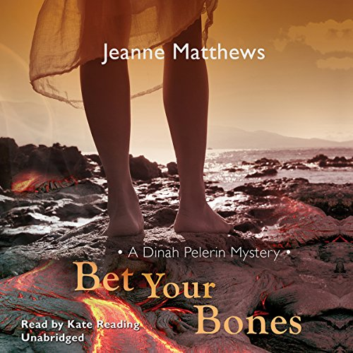 Bet Your Bones  Audiolibri