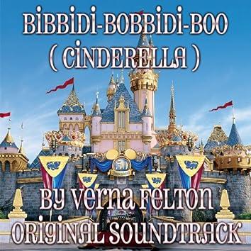 Bibbidi-Bobbidi-Boo (Cinderella Original Soundtrack)