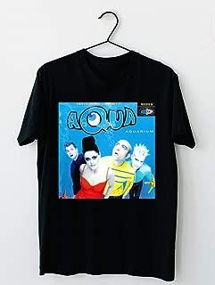 Aqua Aquarium Album Cover 18 nice Tshirt Hoodie for Men Women Unisex