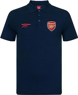 comprar comparacion Arsenal FC - Polo oficial para hombre - Con el escudo del club