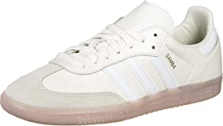 adidas Samba Womens Sneakers White