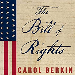 The Bill of Rights audiobook cover art