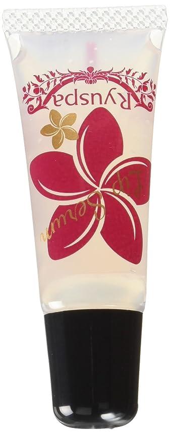 スタック使用法スペインリップ美容液