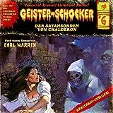 Geister-Schocker – Folge 06: Der Satansorden von Chalderon
