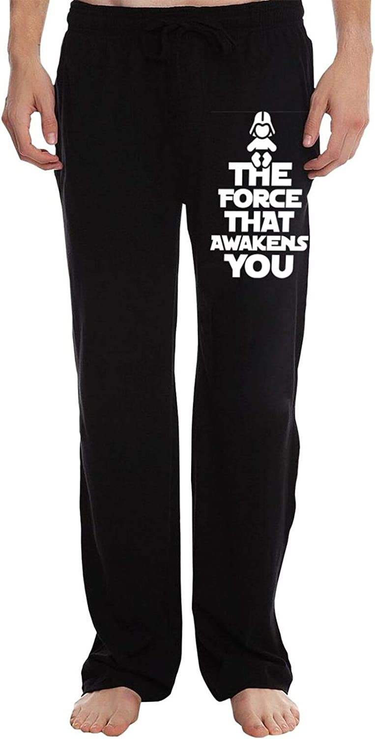 Sapoy The Force Limited Special Price That Awakens You Mens Long New mail order Jogger Cas Sweatpants