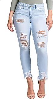 Amazon Com Juniors Jeans Ymi Jeans Juniors Clothing Shoes Jewelry