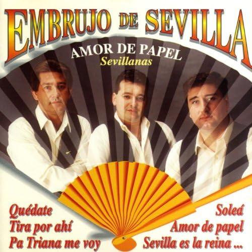 Embrujo De Sevilla