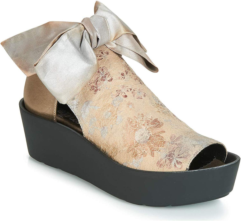 Papucei Arya Sandalen Sandaletten Damen Gold Sandalen Sandalen Sandaletten  weltberühmter Online-Verkauf