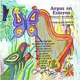 ARPAS EN ESTEREO - Paraguay y su musica by ROMUALDO CORREA...
