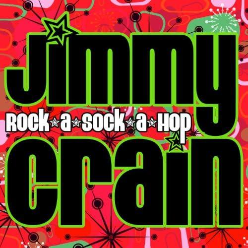 Jimmy Crain