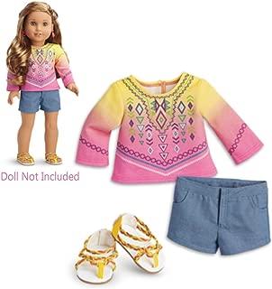 American Girl Lea's Bahia Outfit for 18