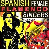 Spanish Female Flamenco Singers