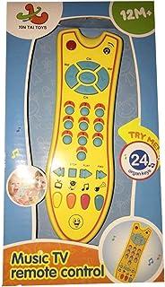 Música para bebés de teléfono de pantalla táctil Puzzle