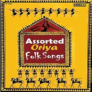 Assorted Oriya Folk Songs
