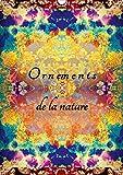 Ornements de la nature (Calendrier mural 2021 DIN A3 vertical): Photographies d'ornements de fleurs translucides (Calendrier mensuel, 14 Pages )