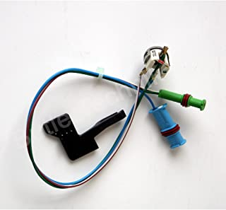 Eberspacher Espar D2 or D4 Airtronic Heater Flame Overheat Sensor | 252069010200