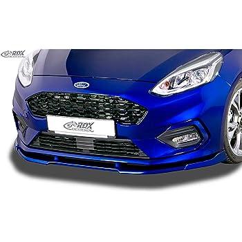 RDX Racedesign RDFAVX30856 Front Spoiler