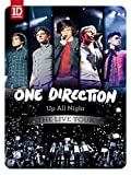 One Direction: Up All Night - The Live Tour - North American Edition