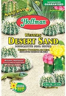 Hoffman 14302 Western Desert Sand, 2 Quarts, Brown/A