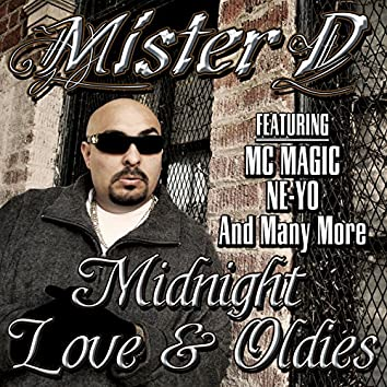 Midnight Love & Oldies