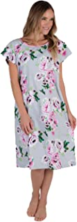 Gownies - Designer Hospital Patient Gown, 100% Cotton, Hospital Stay