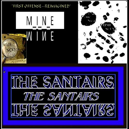 The Santairs