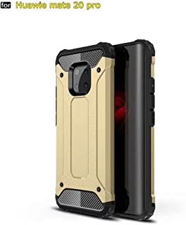Minwu Case for XiaomiPocoM2Pro, with Ring Holder Kickstand, Full Body Protective Silicone TPU Gel Personalised Shockpro...