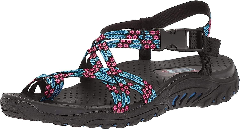 Skechers Women's Reggae-Loopy Sandals