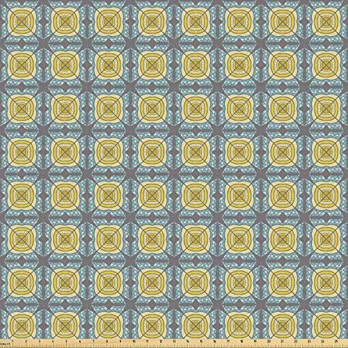 daoyiqi - Juego de pegatinas decorativas para azulejos (12 unidades, 12 x...
