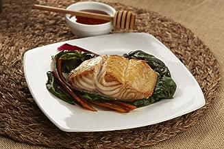 Wild Black Cod/Sablefish (3 LB: 6-8oz Portion Box)