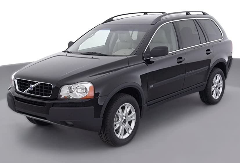 We dont have an image for your selection. Showing XC90 2.9L Twin Turbo. Your selected color may not be shown.